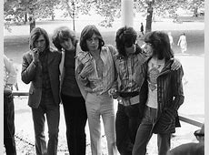 The Rolling Stones, Hyde Park, London, 1969 Barrie Wentzell