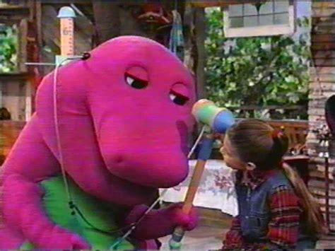 A Picture Of Health  Barney Wiki  Fandom Powered By Wikia