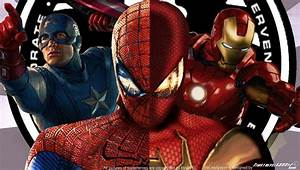 Marvel Civil War Wallpapers