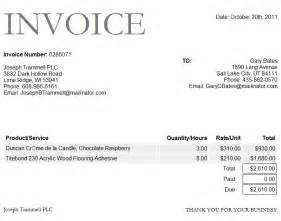 Freelance Invoice Template Excel Free Microsoft Word Invoice Template Free Business Template