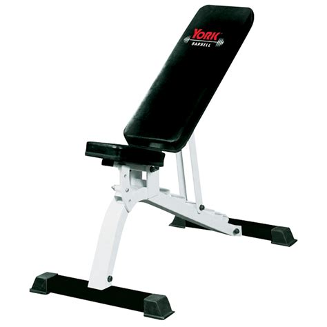 Flattoincline Adjustable Utility Bench Press Fts