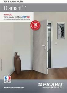 Marvelous porte blindee prix techniques kvazarinfo porte for Porte de garage enroulable jumelé avec portes blindées picard