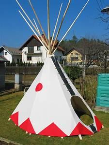 Zelt Der Indianer : wir haben ihnen ein indianerzelt vorbereitet das sich ~ Watch28wear.com Haus und Dekorationen