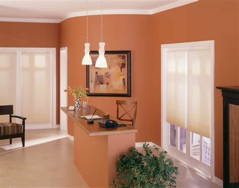 neutral shades complement  wall color contemporary