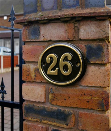 house signs black country metal works