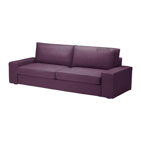 5 sectional covers ikea kivik sofa bed slipcover sofabed cover dansbo lilac