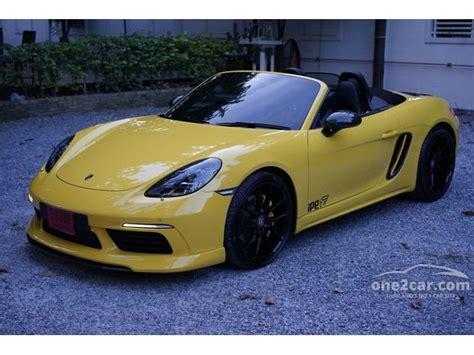 search  porsche cars  sale  thailand onecarcom