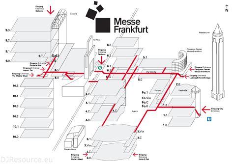 messe frankfurt map bnhspinecom
