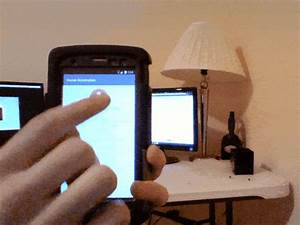 Myva-home  Voice Controlled Home Automation