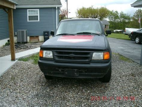 1999 mazda b2500 for sale by owner in fort mill sc 29716 purchase used 1999 mazda b2500 pickup truck in macarthur west virginia united states