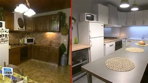 emission m6 cuisine les plus beaux relookings de cuisine maison a vendre l 39 émission sur m6