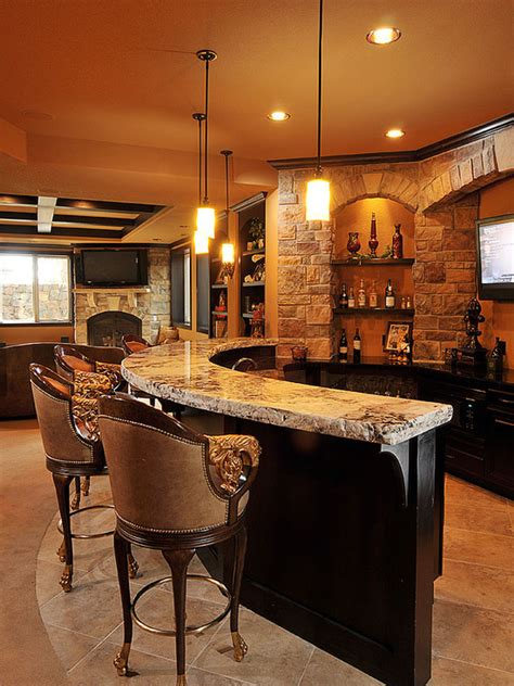Contemporary Home Bar Design Ideas by 30 Stylish Contemporary Home Bar Design Ideas Interior Vogue