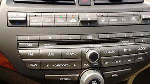 How To Use Dual Zone Climate Control On Honda