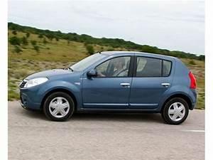 4 4 Dacia : dacia sandero 1 4 mpi 1 6 mpi laur ate dacia sandero 1 4 mpi 1 6 mpi laur ate ~ Gottalentnigeria.com Avis de Voitures