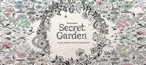 printable secret garden coloring book   cisdem