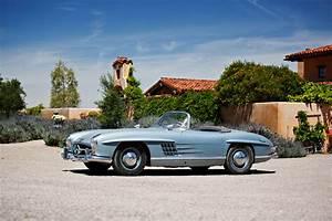 Mercedes 300 Sl A Vendre : gooding deux mercedes 300 sl pebble beach actualit automobile motorlegend ~ Gottalentnigeria.com Avis de Voitures