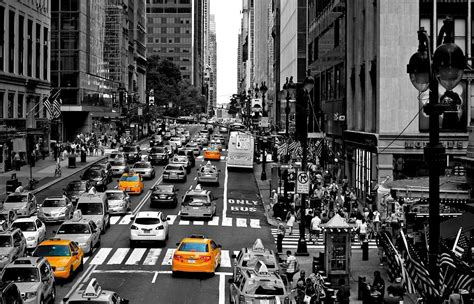 New York City Twitter Backgrounds