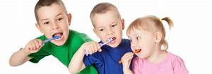 Focus on Children's Oral Health All Year Long