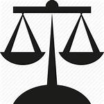 Law Balance Icon Justice Legal Icons Transparent