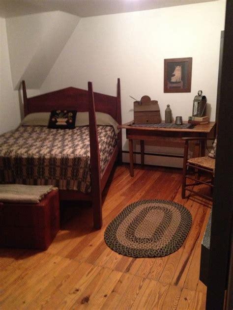 Primitive Bedroom Decor 98 best images about primitive colonial bedrooms on