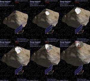 NASA's Deep Impact Probe down and out [Video] · Guardian ...