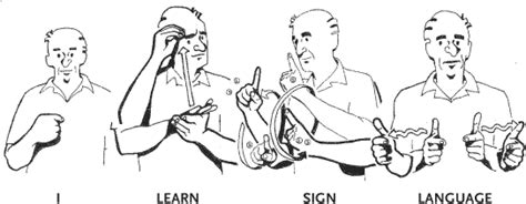 American Sign Language / Overview