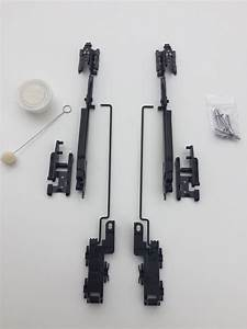 2000  F250    F350    Expedition Sunroof Repair Kit
