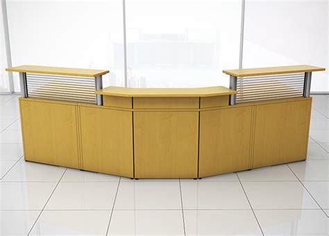 front desk reception furniture office furniture receptionist desk ideas office architect