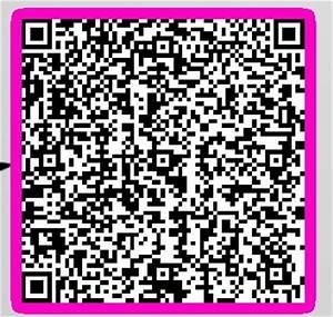pokemon shiny hoopa qr code images