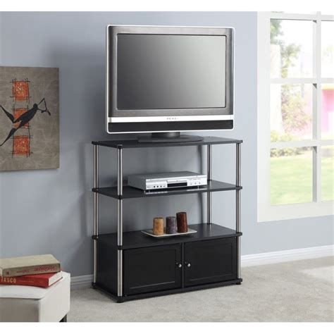 convenience concepts designsgo  highboy tv stand