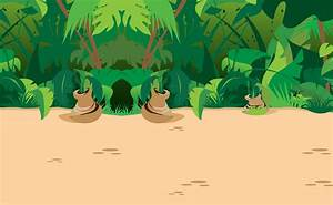 Jungle Backgrounds - Wallpaper Cave