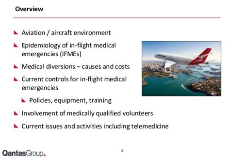ICN Victoria: Hosegood on In-Flight Medical Emergencies