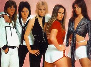 The Runaways discography reference list of music CDs ...
