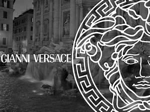 Gianni Versace Wallpaper - WallpaperSafari