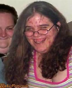 Ugliest Fat Girl In The World | www.pixshark.com - Images ...