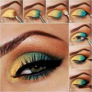 15 step by step makeup ideas for pretty designs
