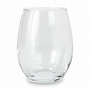 Essential, Home, Cachet, Stemless, Wine, Glass
