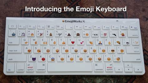 How To Type Emojis On Mac, Pc, Computers, Iphone With The