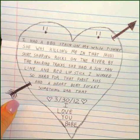 boyfriend birthday letter  letter  love birds