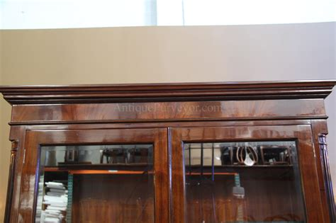 high end storage cabinets high end mahogany china cabinet two door china cabinet