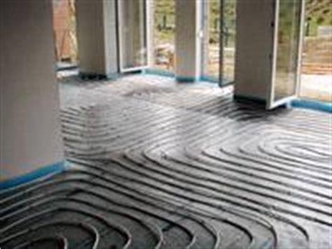 Niedertemperatur Fußbodenheizung by Zielsdorf Massivhaus Gmbh Co Kg Bauausf 252 Hrung