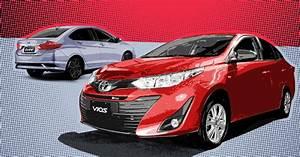 Honda City Vs  Toyota Vios 2018  Specs  Price  Features