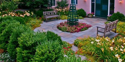 New Patio Ideas by Landscape Ideas Landscaping Network