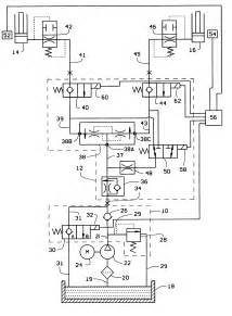 similiar crane hydraulic system diagram keywords hoist wiring diagram additionally braun wheelchair lift wiring diagram