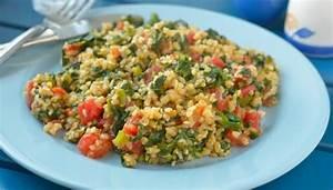 Bulgur Rezepte Vegetarisch : rezept bulgur mit spinat und tomaten ~ Lizthompson.info Haus und Dekorationen
