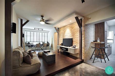 living room platform 9 functional raised platforms to elevate your home qanvast