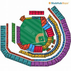 Image Gallery new york mets seating chart