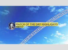 BBC MOTD FA Cup Highlights Saturday 5 January 2019
