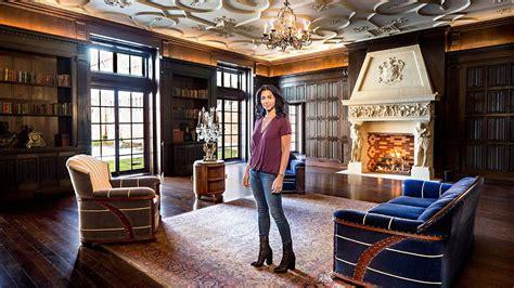 Inside Belcourt, Alex And Ani Billionaire Carolyn