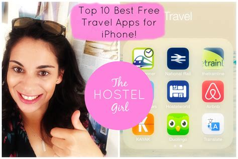 travel apps for iphone 10 best free travel apps for iphone